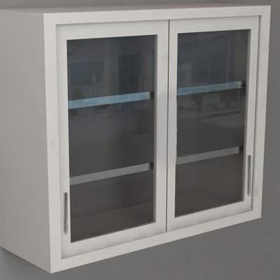 Wall Cabinet - LB255-48