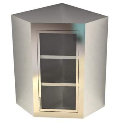 Dead Wall Corner Cabinet - LB282-25