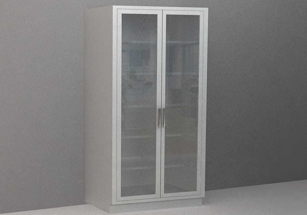Tall Cabinet - LD357-48