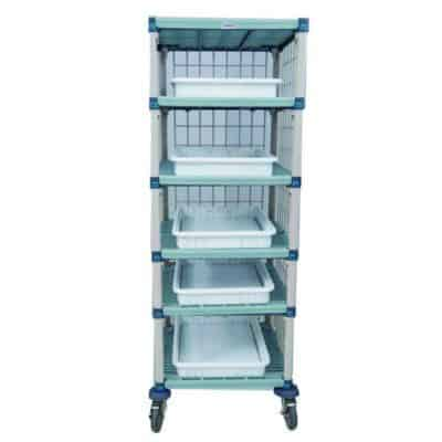 Portable Shelving System – LD501