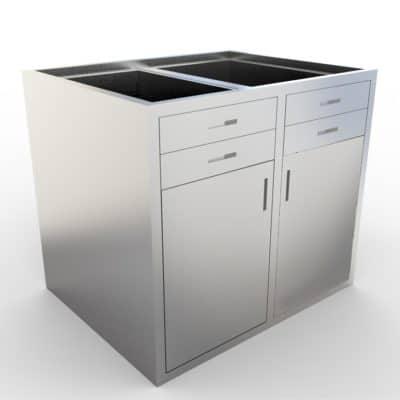 Base Cabinet - LE108-30