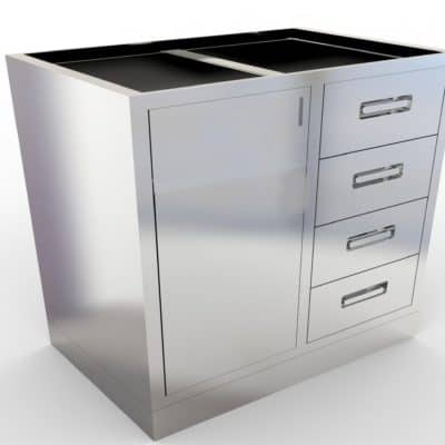 Base Cabinet - LE116-48