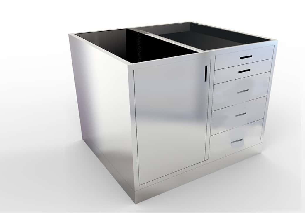 Base Cabinet - LE120-30