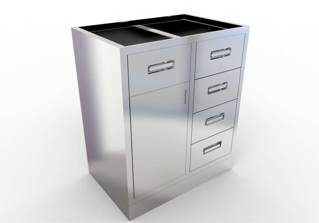 Base Cabinet - LE136-30