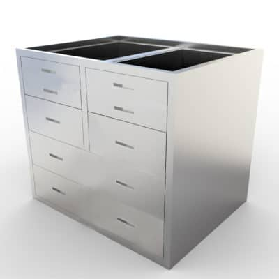 Base Cabinet - LE138-30
