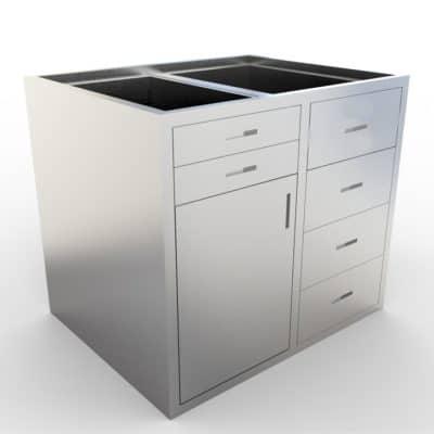 Base Cabinet - LE140-30