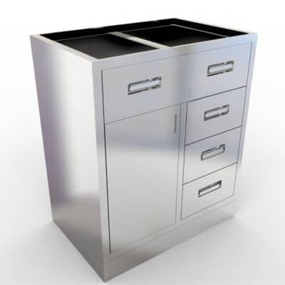 Base Cabinet - LE148-30