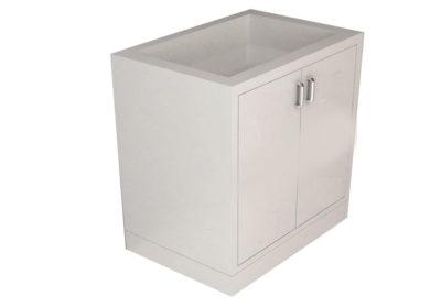 Fume Hood Base Cabinet – LE187-47