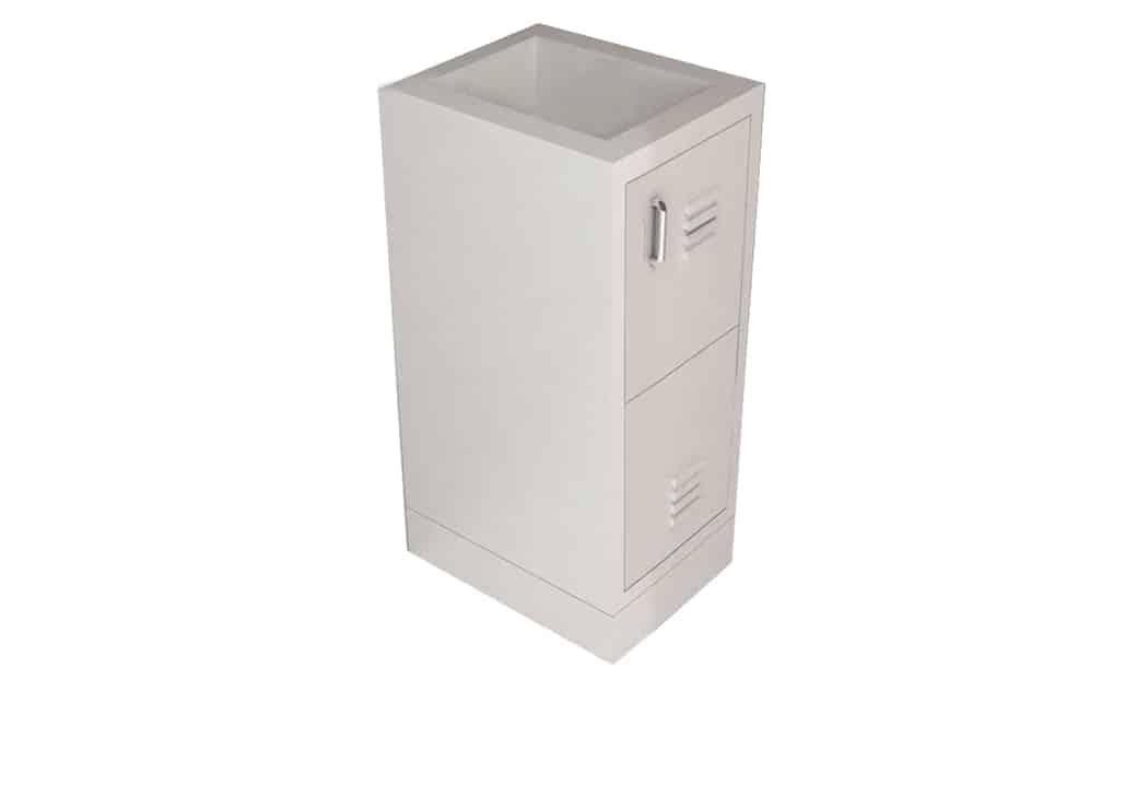 Acid Storage Base Cabinet - LE188-18