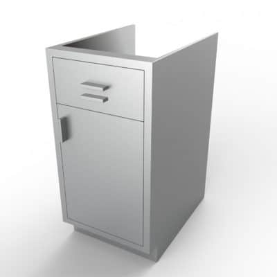 Base Cabinet - Sink - LE193-18