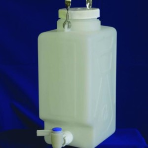 Formalin Dispensing Container 2.5 gal – MB003