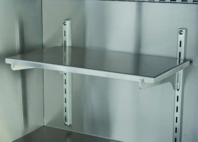 Shelves & Adjustable Brackets 18″ – OO035