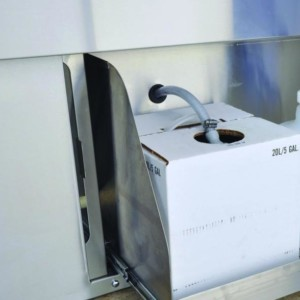 Formalin Dispensing System Cubitainer Style – MB051