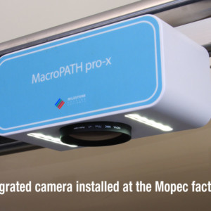 Milestone MacroPATH pro-x Digital Camera Only – MB072
