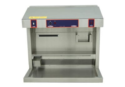 Grossing Station – Countertop, Dry Unit – MB150