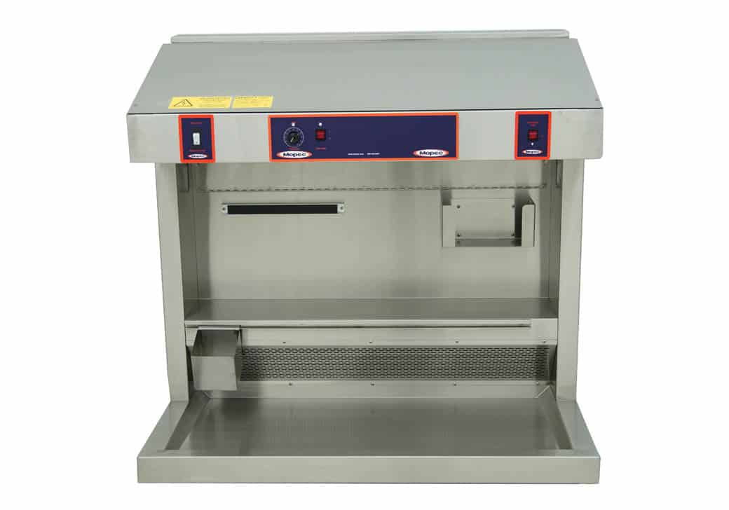Grossing Station - Countertop, Dry Unit - MB150