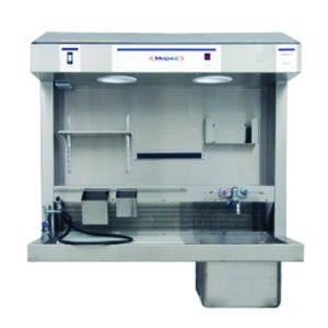 Grossing Station – Countertop, Large Sink – MB200