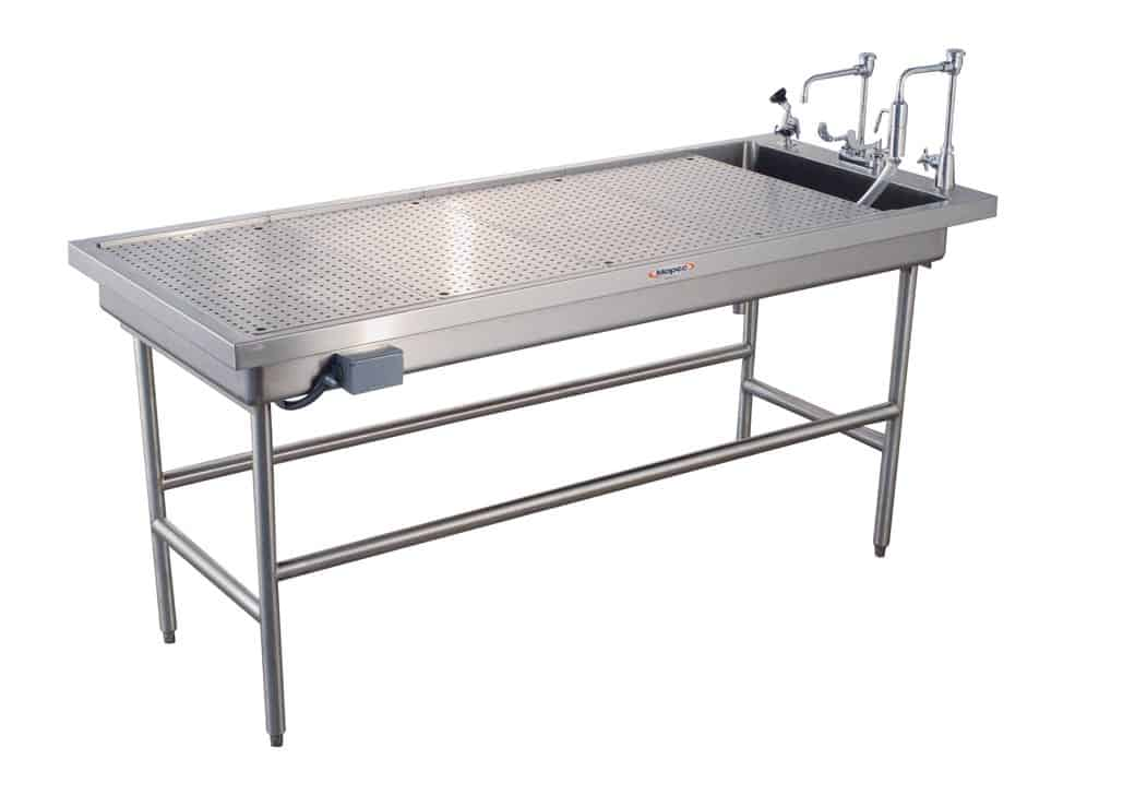 Trimming Table - Economical
