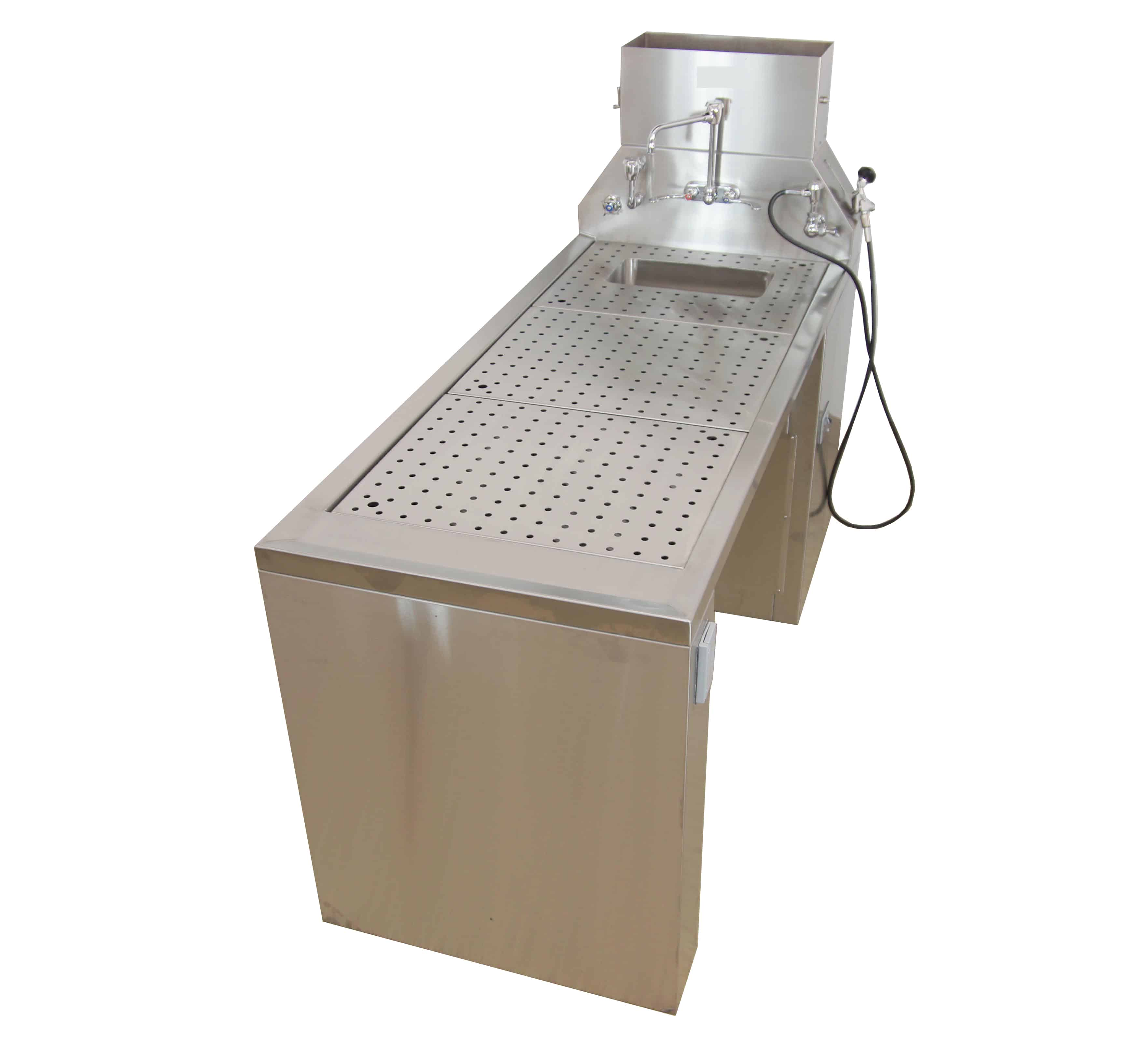 Trimming Table – Ventilated – OA700