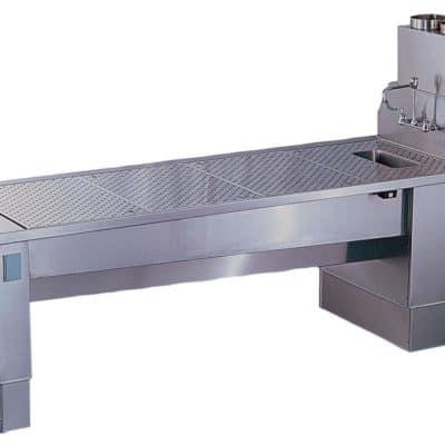 Trimming Table - TotalDraft Elevating