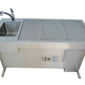 Trimming Station – Down Draft Ventilated – OL200