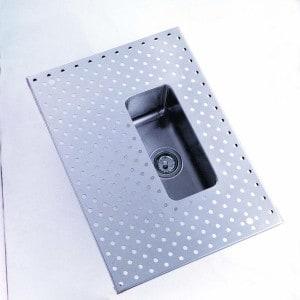 Sink Grid Plate – OO029