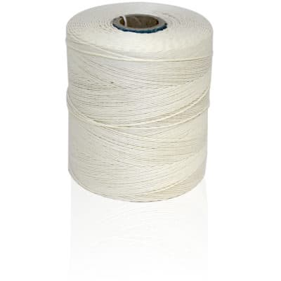 Postmortem Unwaxed Polyester Thread, 100 Yard Spool – BA041