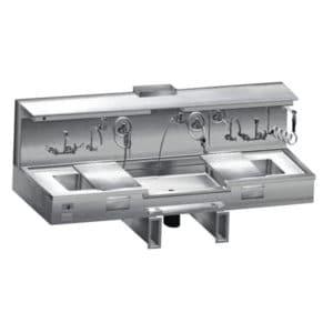 Embalming Sink – Center – CF300