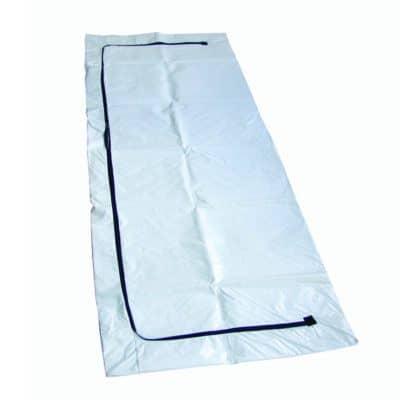 Body Bag, Envelope Zipper, Chlorine-Free – BE064