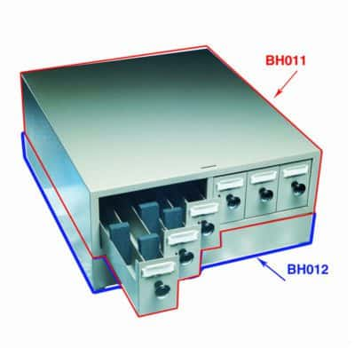 Cabinet Base for BH011 – BH012