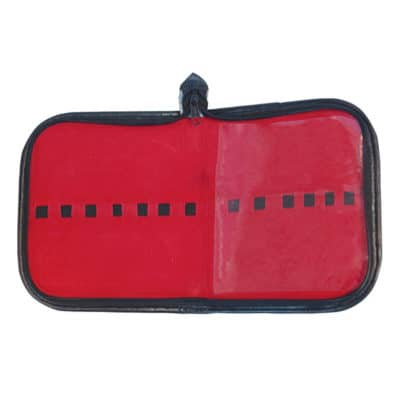 Student Instrument Case - Black - AA300