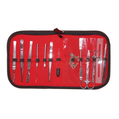 Dissecting Kit, Instructor – AA325