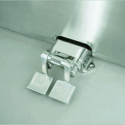 Pneumatic Foot Operated – MO039