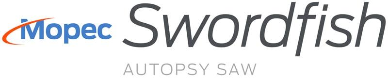 Mopec Swordfish Autopsy Saw (formerly the Mopec 5000)