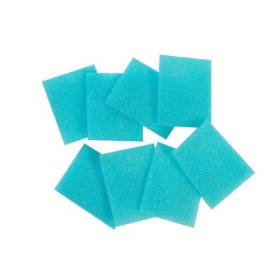BxPADS Blue Sponges, 1000 pack – BI056
