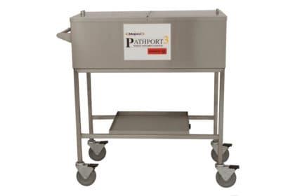 Pathport 3 – Specimen Transport & Storage System – BE020