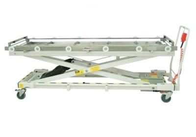 Cadaver Lift Conveyor End Access – JD957