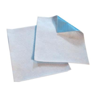 Formalin Absorption Pads, 25 pack