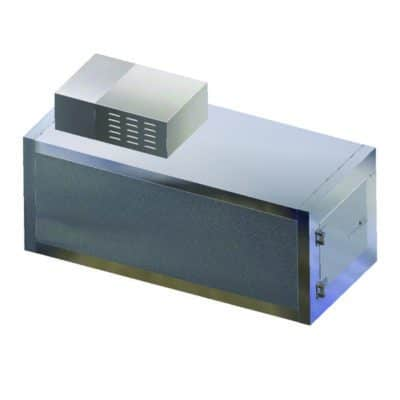 Combo Morgue Refrigerator (1 Body) – End Opening (Conveyor) – KH100