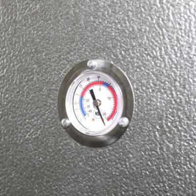 Economy Cooler Front Door Monitor