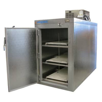 KF301 Three Body Cooler