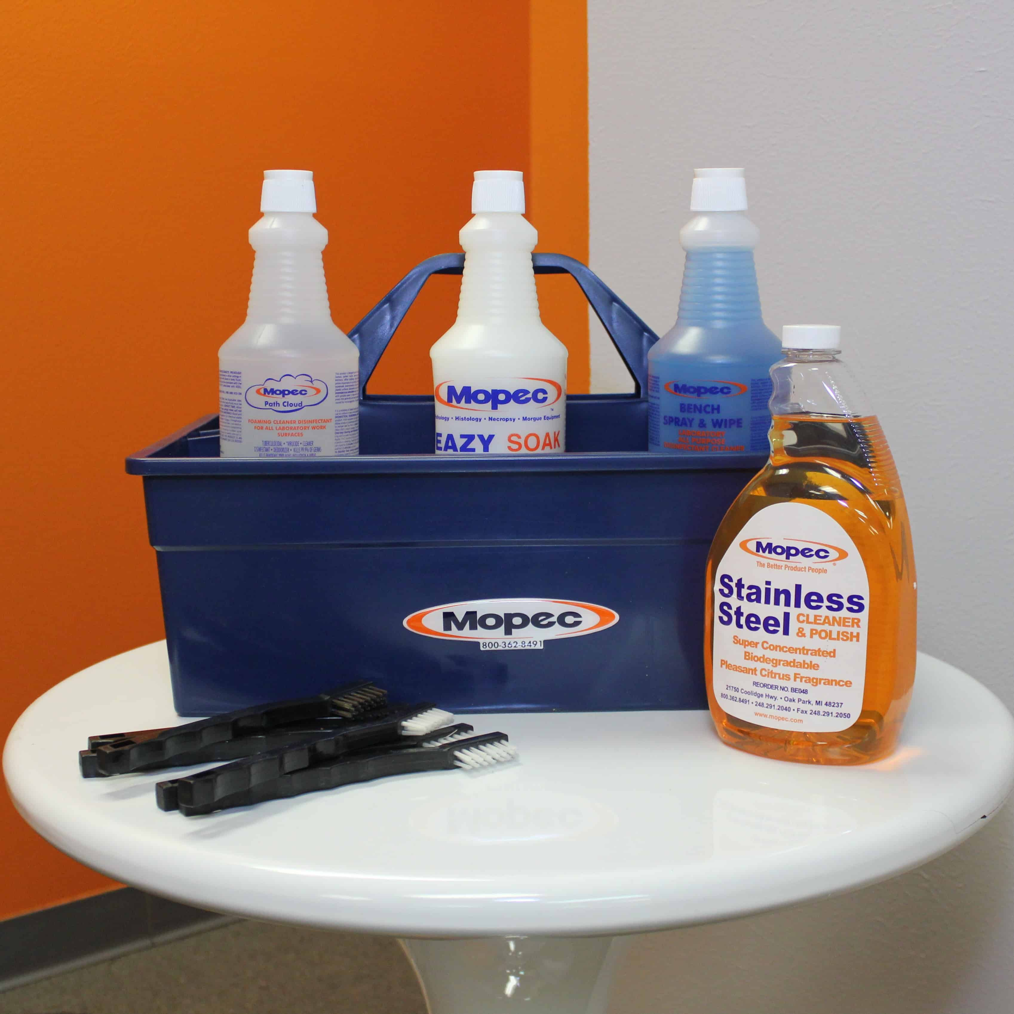 Cleaners Kit, BE125
