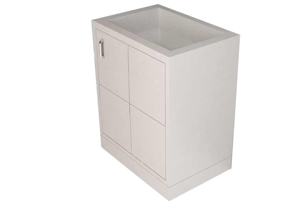 Dead Corner Cabinet ...