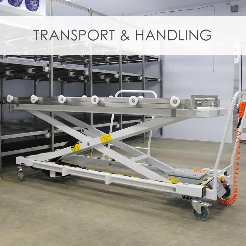 Transport & Handling
