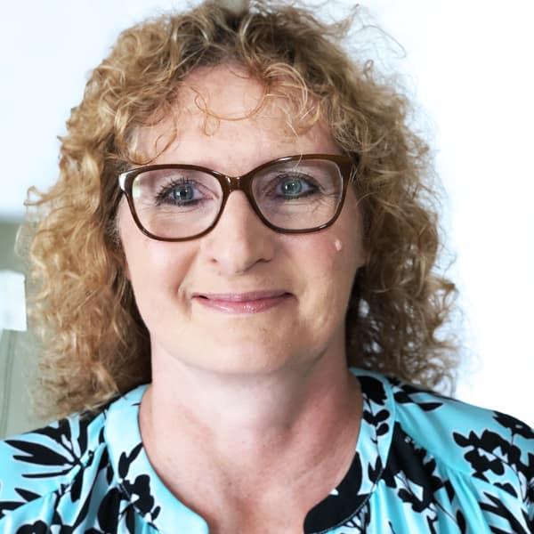 Janet McMahon