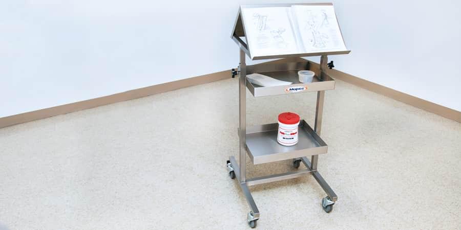 Mopec Laboratory Furniture