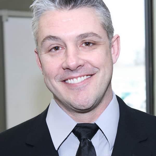 Michael McClain