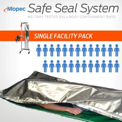 Mopec Safe Seal Facility Pack