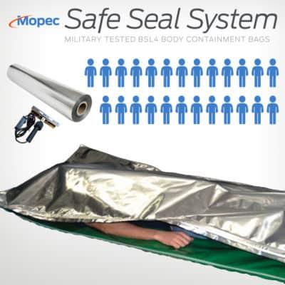 Mopec Safe Seal System