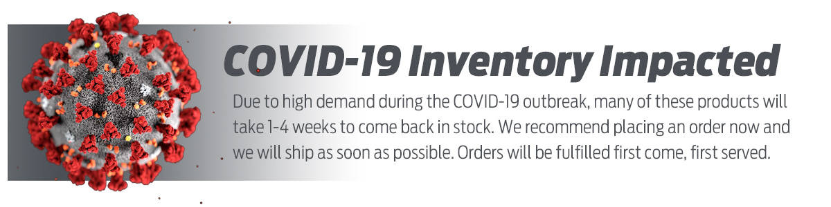 COVID-19 Inventory Impact